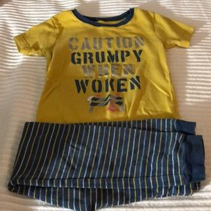 Other - Boys 4 sets of pajamas